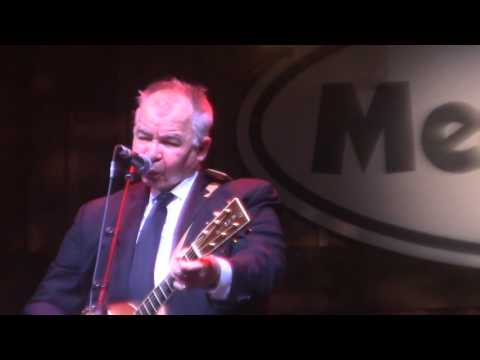 John Prine – She is My Everything – Live Merlefest 2016 HD