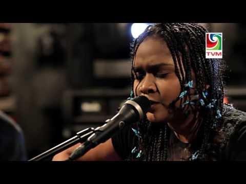 Kandumathi by Anya on TVM raagu show