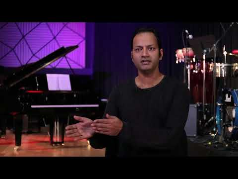 AIM Testimonial - Arvinder Singh - Bachelor of Music (Composition)