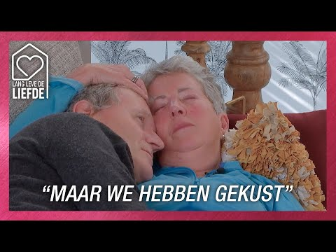 Helen BREEKT Pauls HART | Lang Leve De Liefde