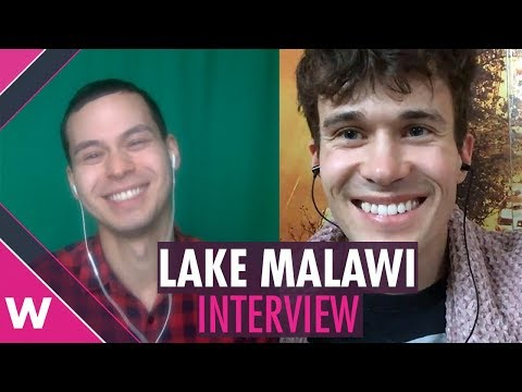 Lake Malawi (Czech Republic) ESCZ 2019 Interview | wiwibloggs
