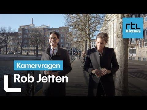 Rob Jetten: Thierry Baudet is mijn tegenstander in het debat