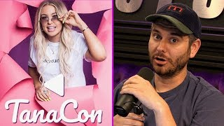 H3H3 On TanaCon