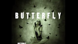 Deep Rap Instrumental - Butterfly - Sourze Codex 2 Beat LP (2012)