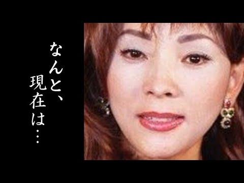 奥村チヨまさかの現在と若い頃に驚愕...浜圭介の妻で終着駅でヒットし紅白出場した演歌歌手の今...実は引退理由は...