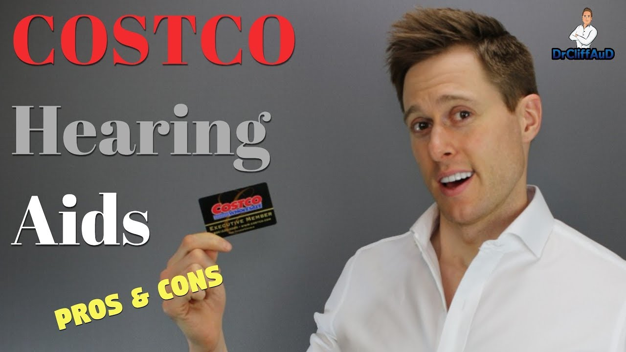Pros & Cons Of Costco Hearing Aids