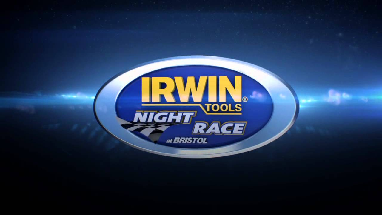 Bristol Motor Speedway 2012 Irwin Tools Night Race