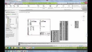 Электротехническое проектирование и оформление документации по ГОСТ в AutoCAD Electrical 2018