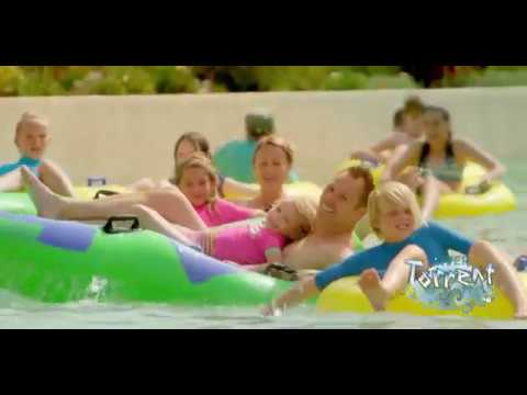 LAZY RIVER - Adventure Park Geelong