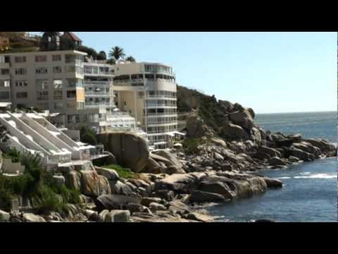 South Africa - Part 1 - Bantry Bay