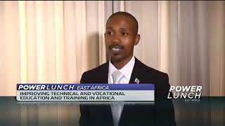 Linking TVET education with entrepreneurial and financial education mp4