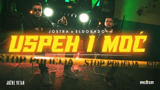 JOSTRA x ELDORADO - USPEH I MOC (OFFICIAL VIDEO)