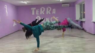 Contemporary | TeRRa Dance | Открытые уроки