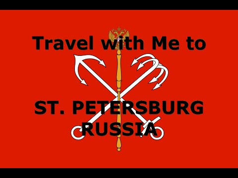 08—How to get to St. Petersburg from Polkovo Airport (and vice-versa)