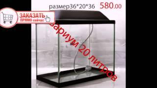 видео Какой купить аквариум