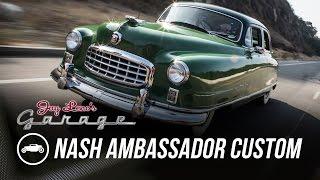 1950 Nash Ambassador Custom - Jay Leno