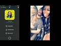 SnapChat Relationship Goals