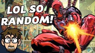 Why I Don't Enjoy Deadpool - Comic Drake