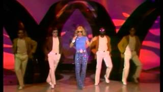 Sylvie Vartan Disco queen