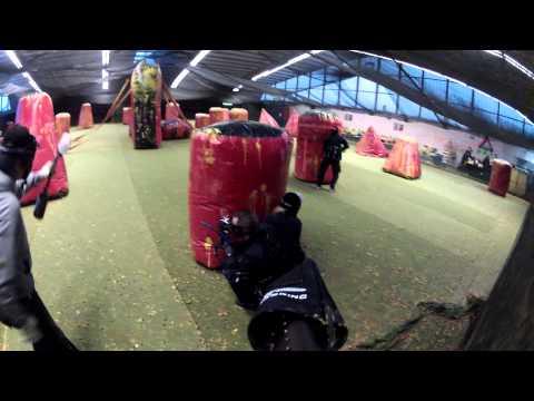 Esslinger Paintball Freunde / Paintball Aktion 2013/2 ;) Böblingen