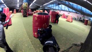 Esslinger Paintball Freunde / Paintball Aktion 2013/2 ;) Böblingen