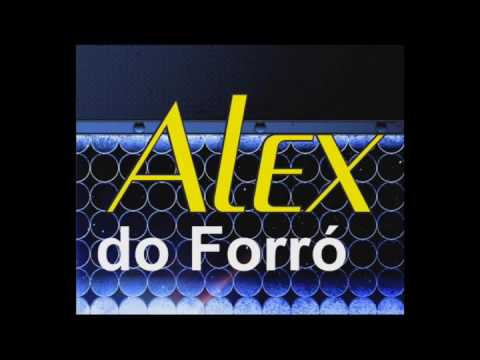 Alex do Forró - Promocional forronejo