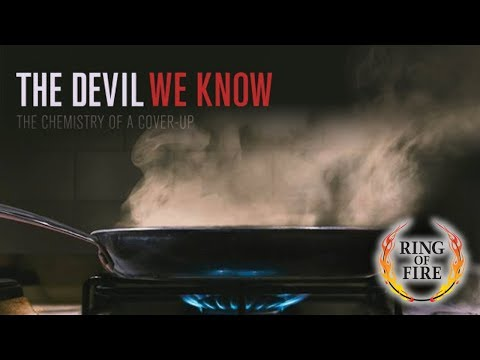 Dupont Becomes 'The Devil We Know' Mp3