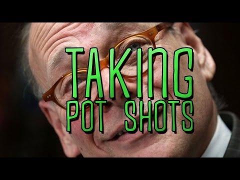Congressman Destroys DEA Official On Marijuana BS