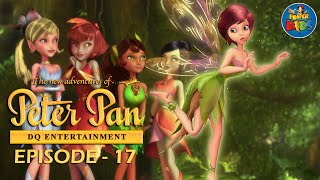Peter Pan ᴴᴰ [Latest Version] - Origins - Animated Cartoon Show
