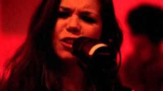 Jo Kelsey & Niels Bakx - Let Me Down [Live at The Park Studios]