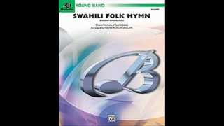 Swahili Folk Hymn