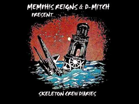 Memphis Reigns - Skeleton Crew Diaries (2009)