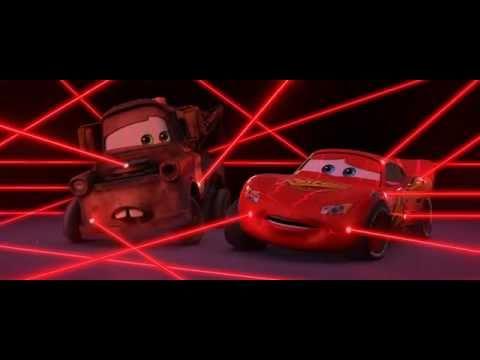 Cars 2 - 0 - elfinalde