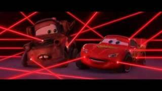 Cars 2 - Trailer en español