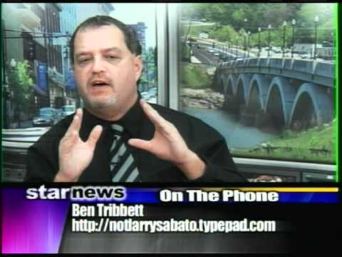 WMDV-TV Election Wrap-Up - 11/23/10
