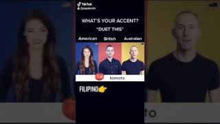 What's Your Accent? - Fili…