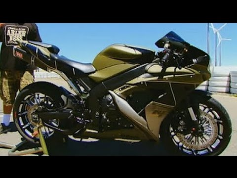 Harley Dyna Locos Por Las Motos Masterblack Youtube