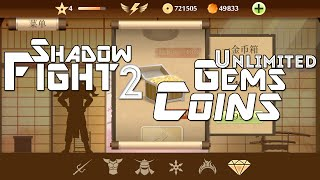 Shadow Fight 2 Hack: Unlimited Gems & Coins ! NO ROOT