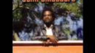 John Chibadura-Sara Ugarike
