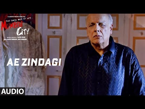 Full Song: Ae Zindagi (Audio) | THE DARK SIDE OF LIFE – MUMBAI CITY | Altamash Faridi Brothers