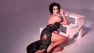 Dylan Ryder Photo Shoot - sexy dress 3