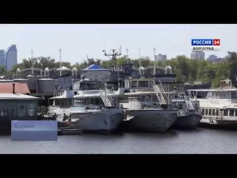 Городские истории. Краснослободск