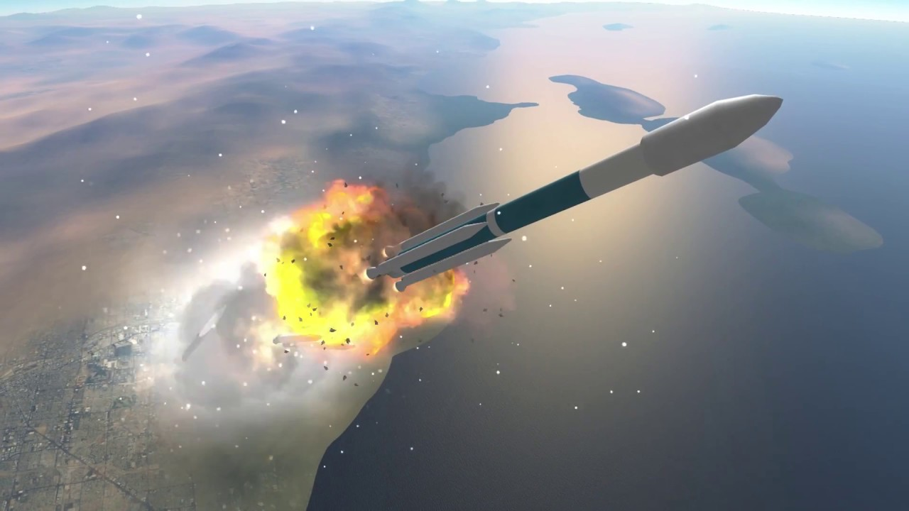 Rocket Profile