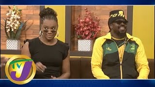 TVJ Smile Jamaica: Quenching the Water Crisis - May 13 2019
