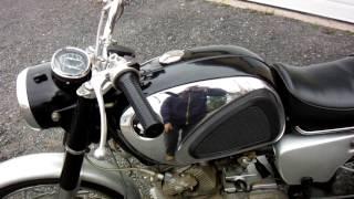 1967 Honda CB77 305 Superhawk