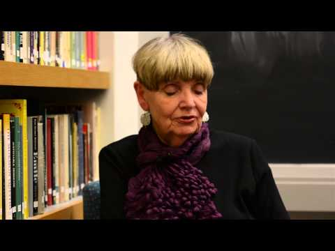 Voices of Change: Carroll Smith-Rosenberg