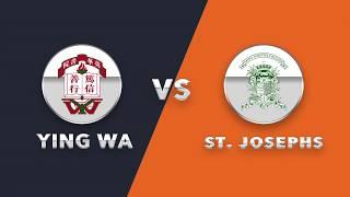 Publication Date: 2020-01-20 | Video Title: Ying Wa Vs  St  Josephs Colleg