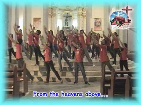 LWYDnaga09 - Growing Together in Grace Demo Video (LWYD - City of Naga, Cebu) Mp3