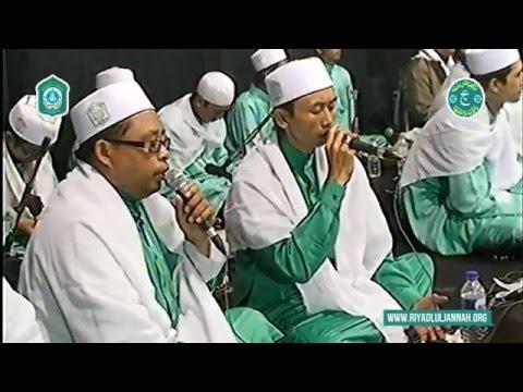Qosidah Allah - Allahu ~ Qomarun ~ Subhanallah @ Unisma (5 Mei 2016) ♦ Majlis RIYADLUL JANNAH