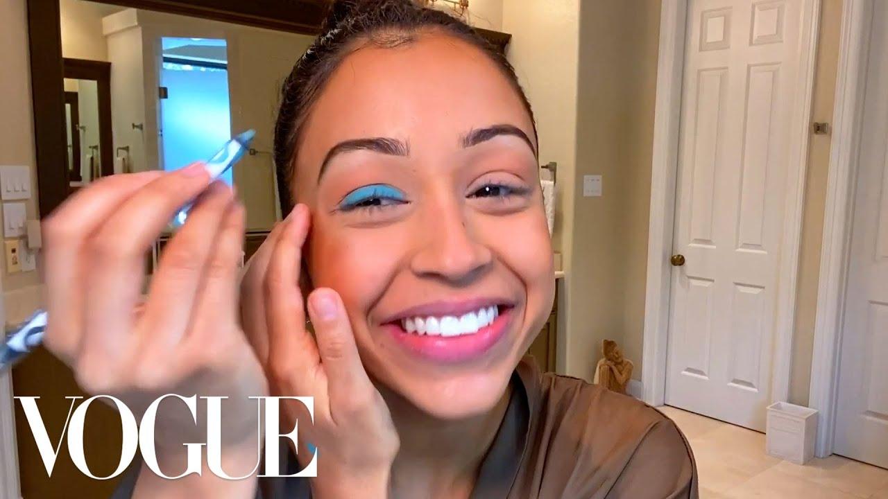 LizaKoshy's Guide to Multi-Masking and Eye Makeup | Beauty Secrets